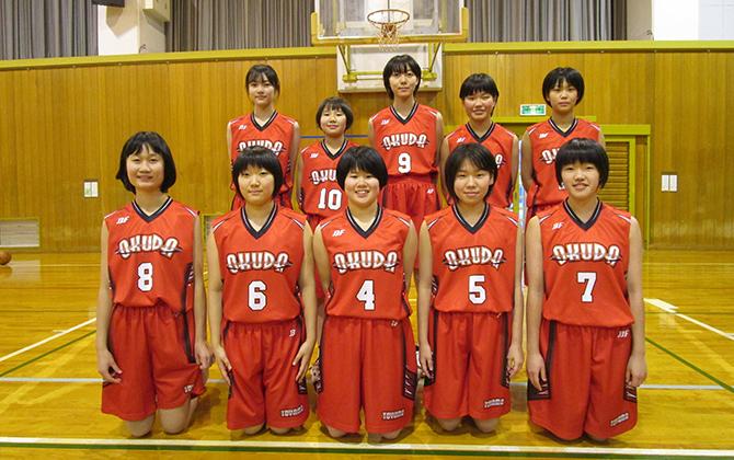 富山市立奥田中学校【奥田中学】
