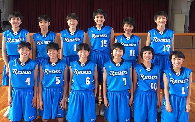 学校法人川島学園れいめい中学校【れいめい】